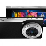 Panasonic wydaje telefon fotograficzny