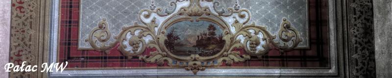 pałac mw