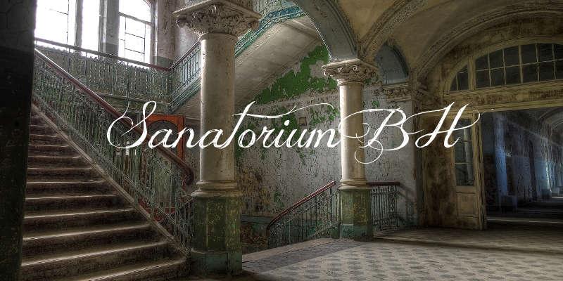 sanatorium bh Niemcy