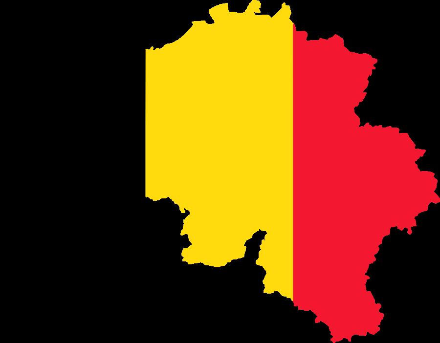 Opuszczone miejsca Belgia