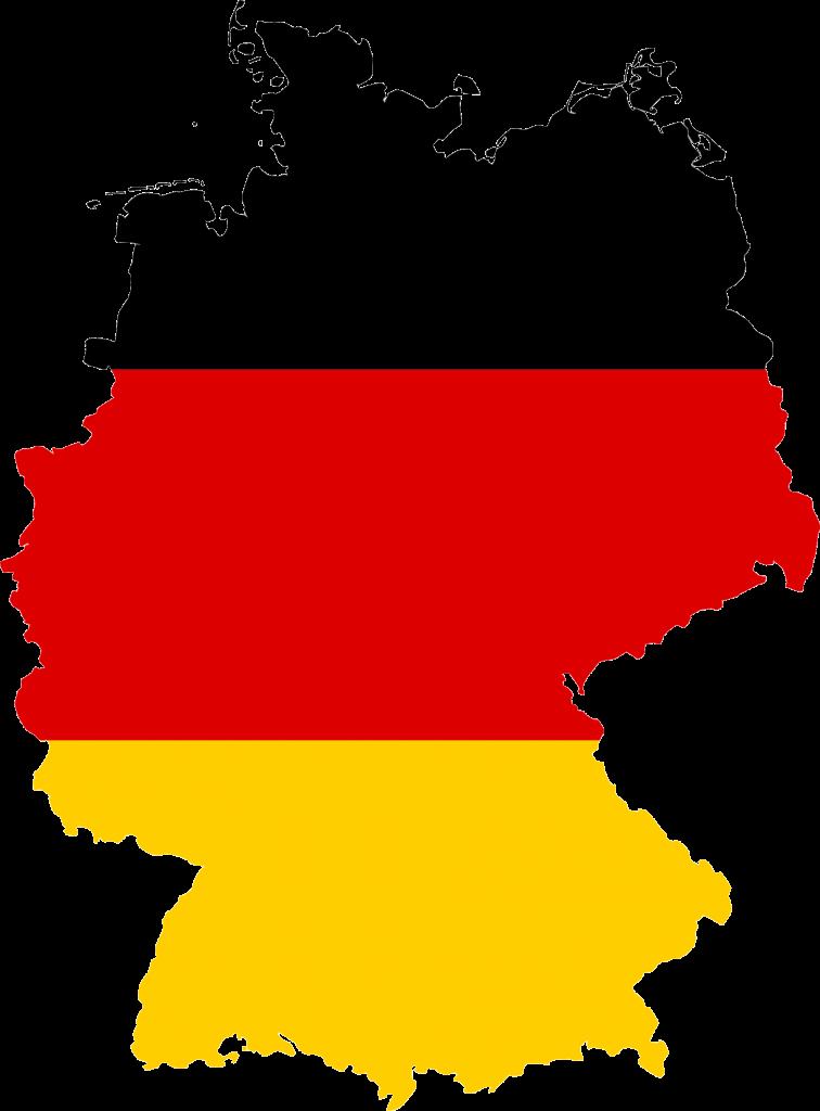 opuszczone miejsca w Niemczech