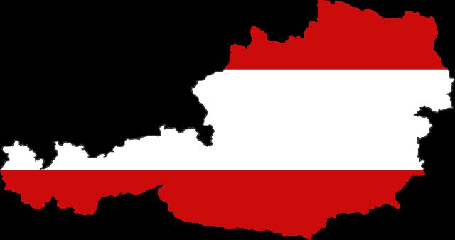 austria opuszczone miejsca