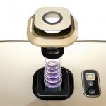 układ optyczny smartfona