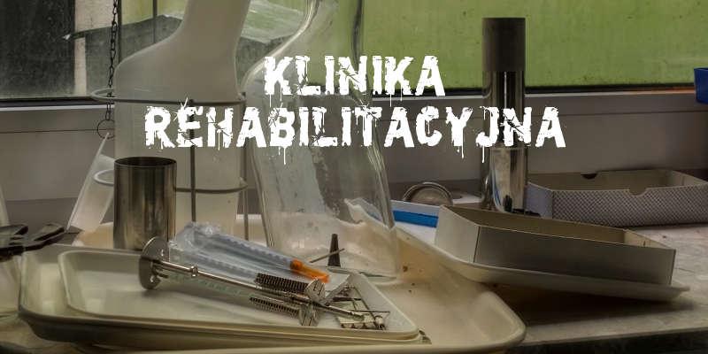 klinika rehabilitacyjna Niemcy