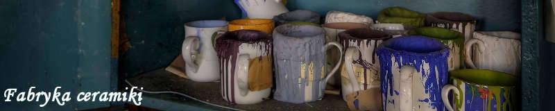 zakłady ceramiczne