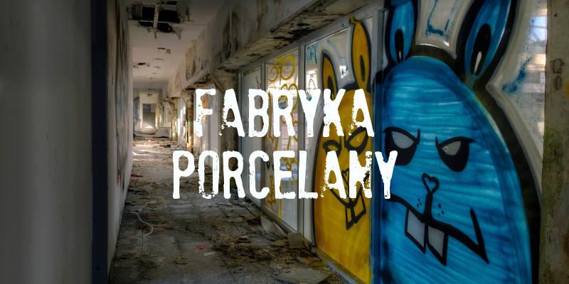 fabryka porcelany