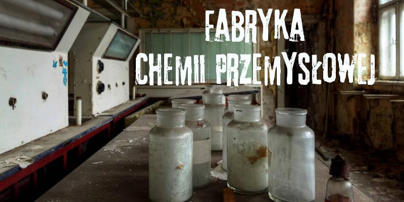 Fabryka Chemii Przemysłowej