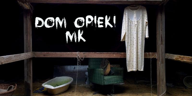 dom opieki mk