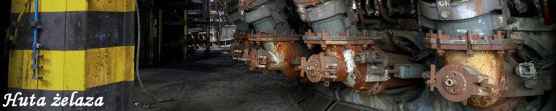 huta żelaza