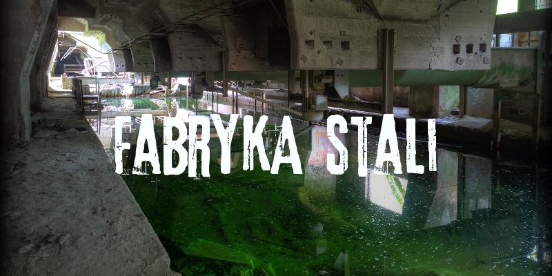 fabryka stali