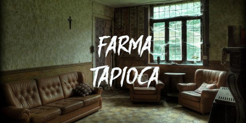 farma tapioca