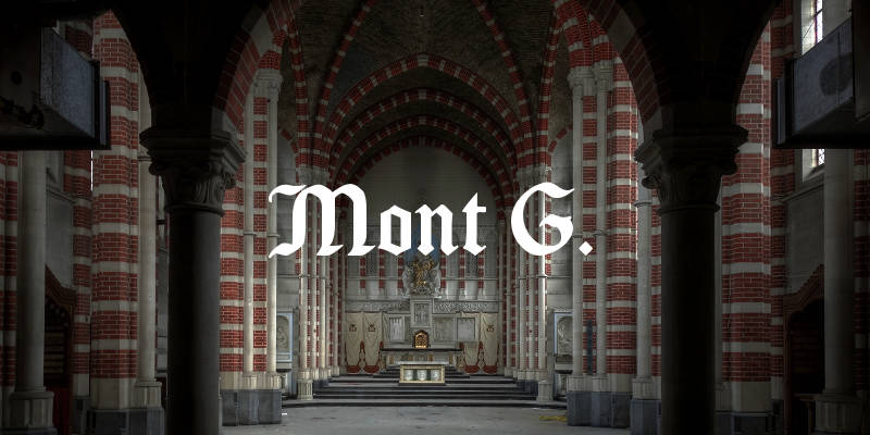 klasztor mont g