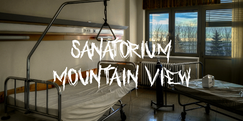 Sanatorium Mountain View