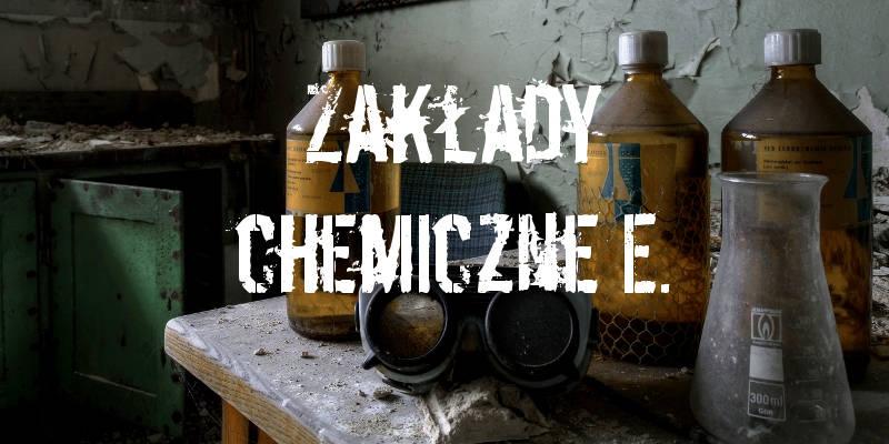Zakłady chemiczne E
