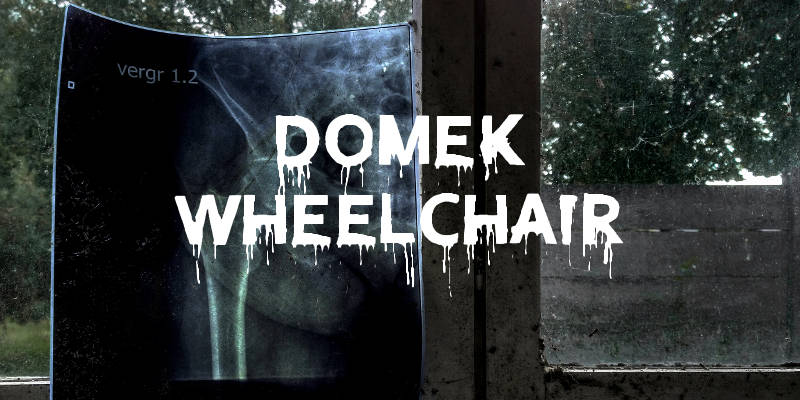 domek wheelchair