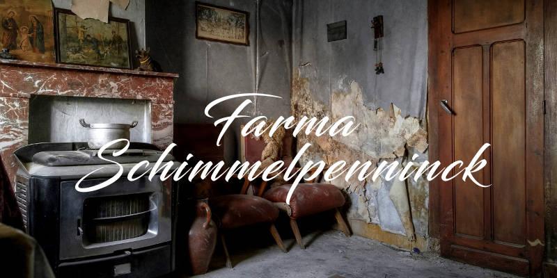 Farma Schimmelpenninck