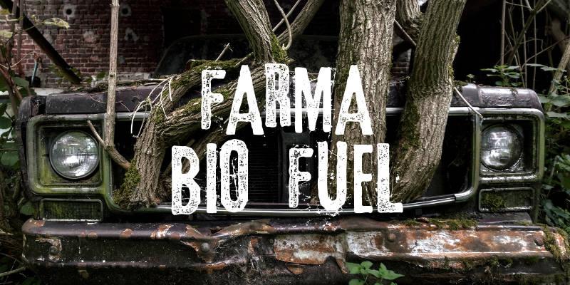 Farma Bio Fuel