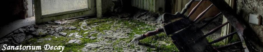 sanatorium decay