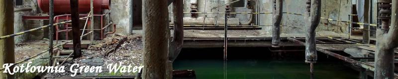 kotłownia green water