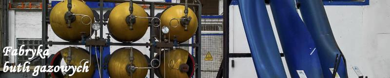 fabryka butli gazowych